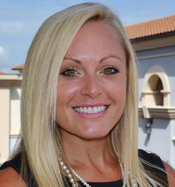 Lindsey Tomaszewski Premier Realty Partners Central